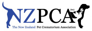 The New Zealand Pet Crematorium Association Logo